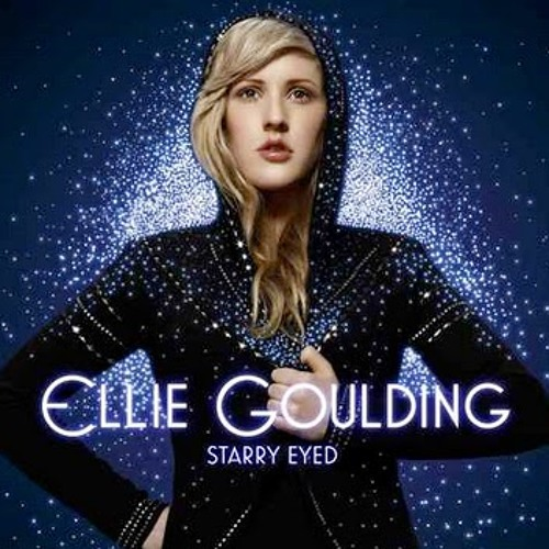 Ellie Goulding - Starry Eyed (Danny Verde Remix - Unreleased)