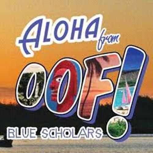 Blue Scholars - Coo?