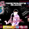 DEU A LOUCA - HANGAR LIVE MUSIC - RIO VERMELHO