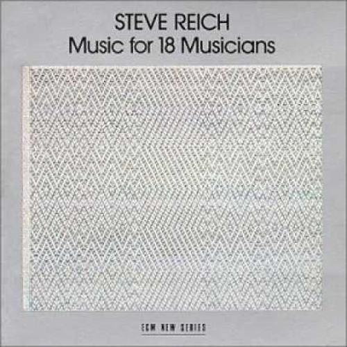 Steve Reich - Pulses