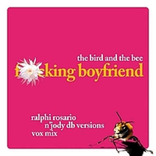 The Bird and the Bee Medley - Fucking Boyfriend - Again and Again - You're a Cad