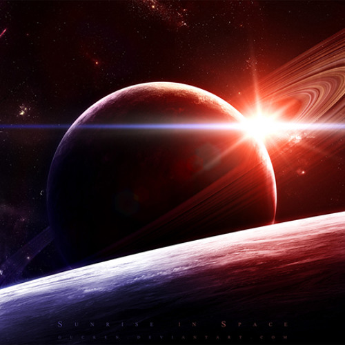 Electric Spectrum - Space ride