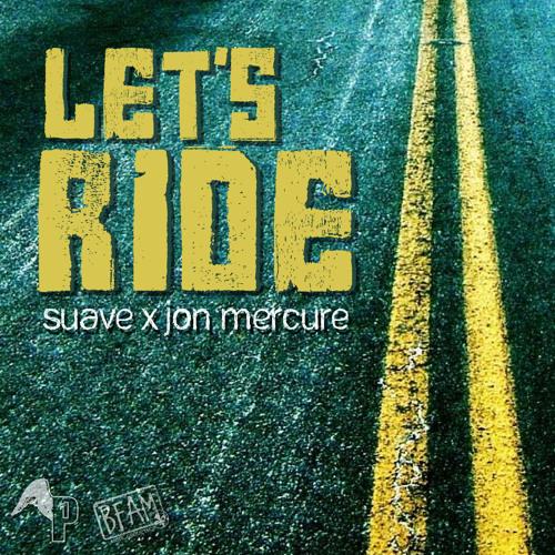 Lets Ride w/ Jon Mercure