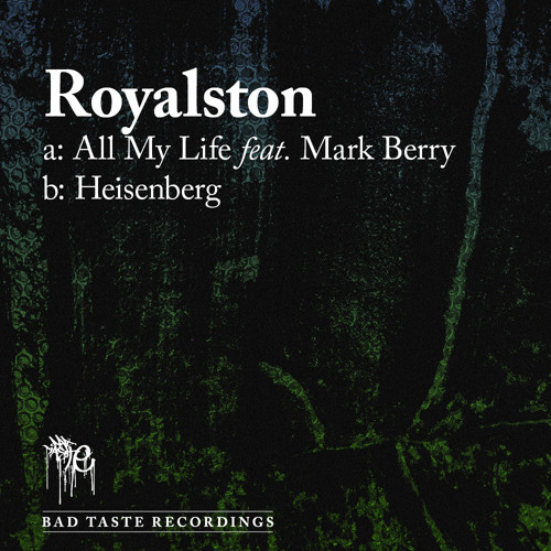 [BT016] Royalston & Mark Berry - All My Life-OUT NOW