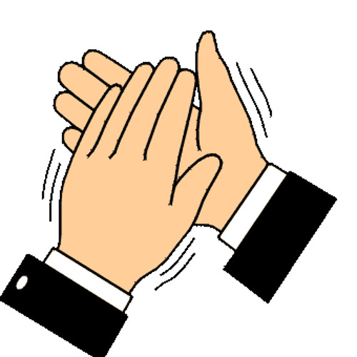 clap yah hands :D<3