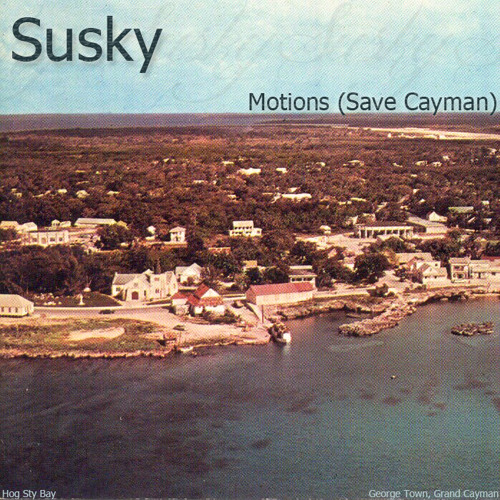 Motions (Save Cayman)