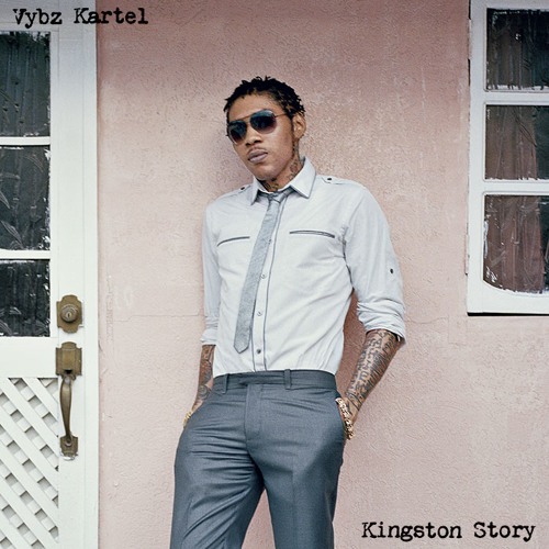 Vybz Kartel - Half On A Baby