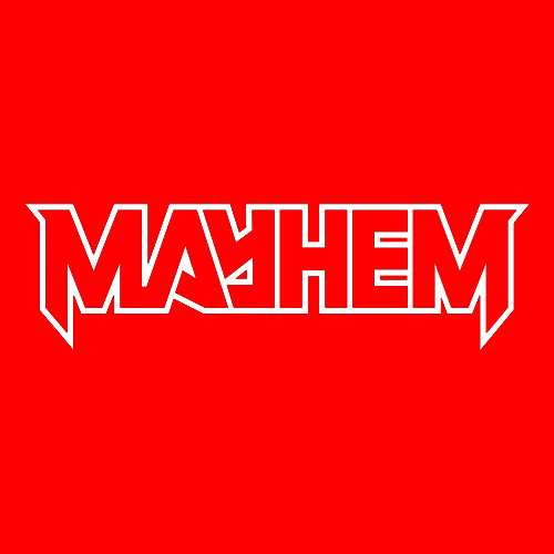Mindelixir - Higher (Mayhem Remix)