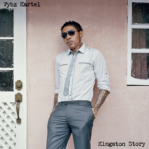 Download Vybz Kartel - Go Go Wine