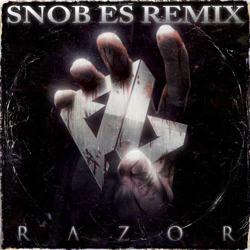 Q.G. - Razor (SNOB Electro Sounds Remix)