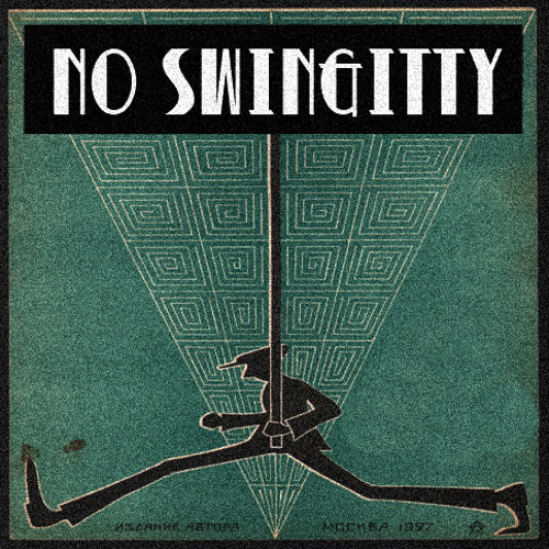 No Diggity (Minimatic Swing Version)