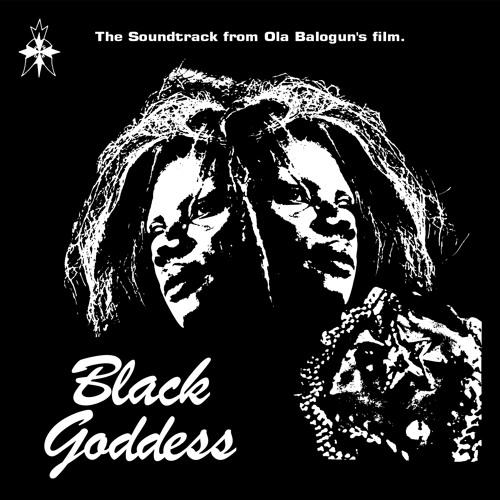 Black Goddess (from Black Goddess 0ST)