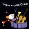 Canciones para chicos - Chacarera del choripan