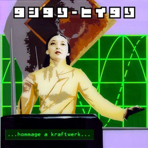Techno Pop Edit (Kraftwerk Remix)