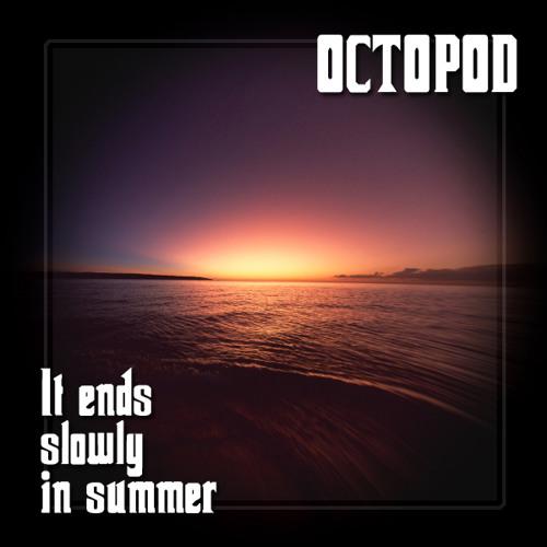 It Ends Slowly In Summer(2011.7.20 RELEASE)