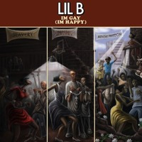 Lil B - Unchain Me