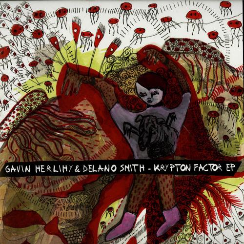 Gavin Herlihy - Krypton Factor (Delano's Deep Space Mix) [APL005]