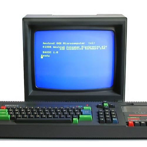 Take Off! [Amstrad CPC]