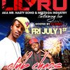 LIL RU MR NASTY SONG LIVE IN WAYCROSS GA THIS FRIDAY JULY 1ST $10
