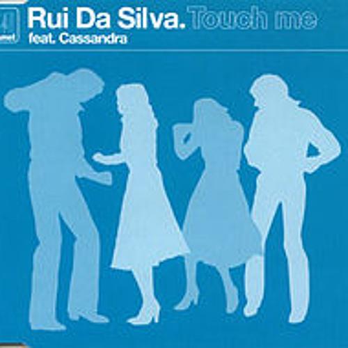 Rui Da Silva - Touch me (Saso Recyd vocal EDIT)