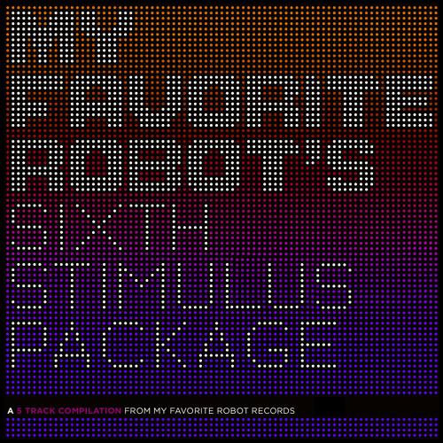 MFR037 - Phonogenic - AcidBrain - My Favorite Robot Records