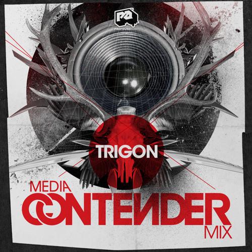 Trigon - Media Contender Mix