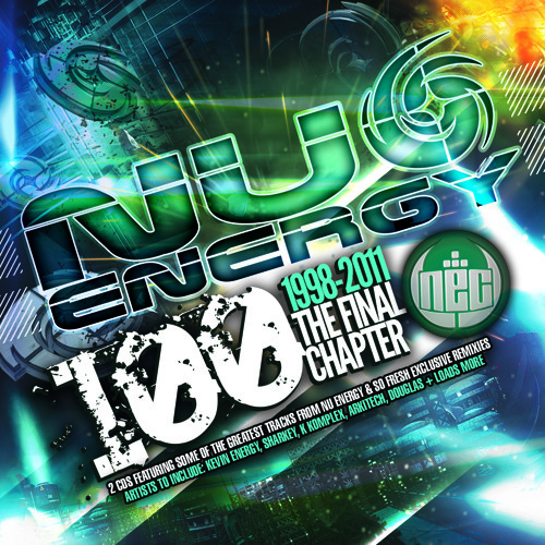 Nu Energy 100 The Final Chapter