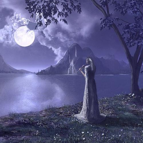 Devian - Moon Song