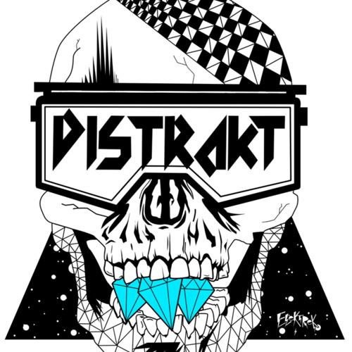 "Distrakt-Oh Shit (Adrenaline ""1000 fans"" Remix)"