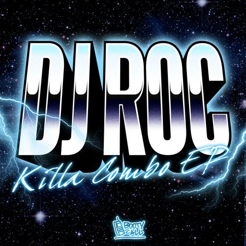 DJ Roc - We Evolving