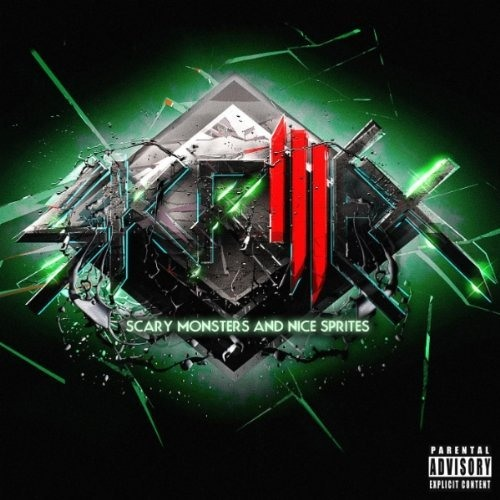SCARY MONSTERS AND NICE SPRITES (NOISIA REMIX)