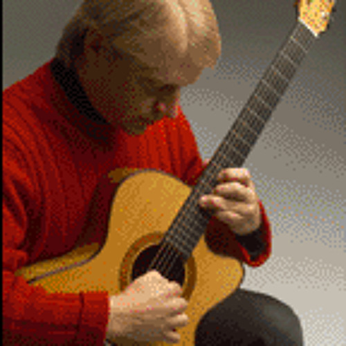 William Coulter - Acoustic Guitar