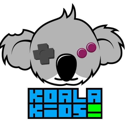 Scary Monsters and Nice Sprites (Koala Kids! Remix)