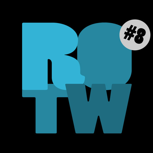 ROTW # 08 - Versus - Mr Blue - (Exclusiv 20syl RMX)
