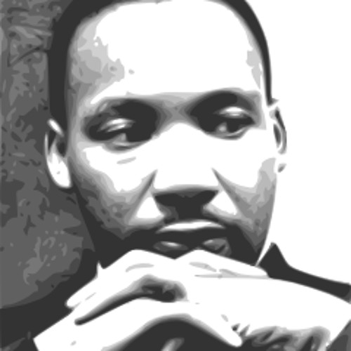 The Martin Luther King dream