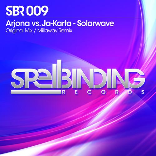Arjona vs. Ja-Karta - Solarwave (Original Mix) Markus Schulz - GDJB rip
