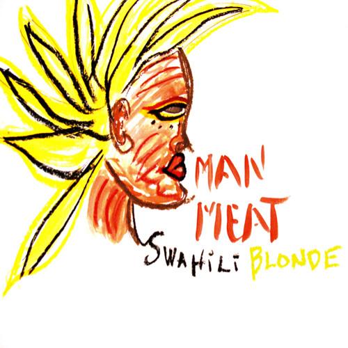 LeMampatee /// Swahili Blonde