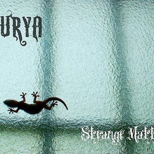 Murya - Strange matters