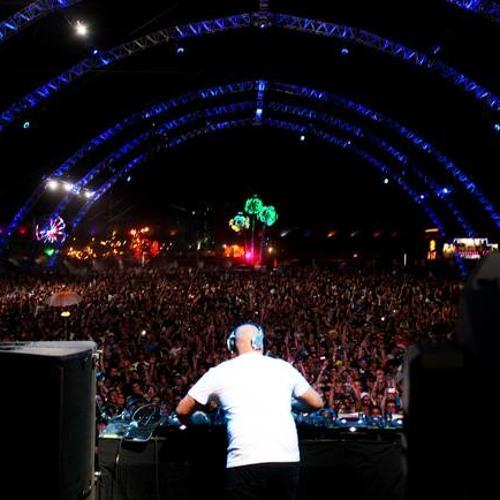 Roger Sanchez @ Electric Daisy Carnival Las Vegas - 6/24/2011