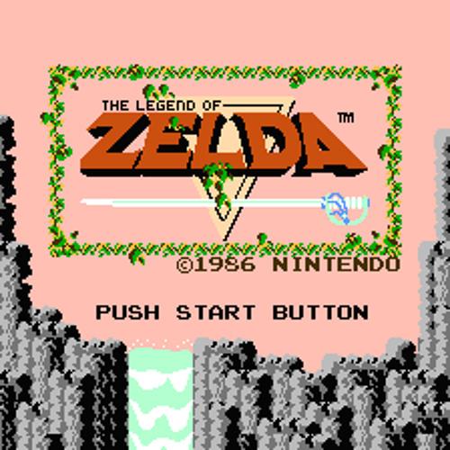 Zelda Theme (Beat Torrent Remix)