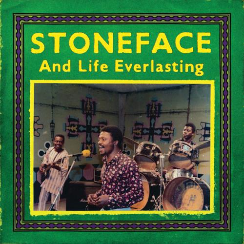 Stoneface & Life Everlasting -Agawalam Mba