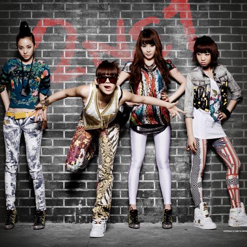 Prettyboy-2NE1(KP Remix)