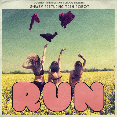 Run ft. Team Robot