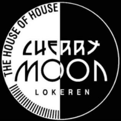 Cherry Moon - DJ Ghost - 14-07-2001