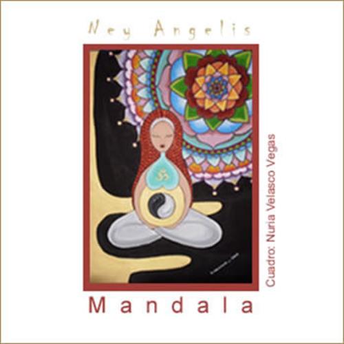 Mandala Meditation Music Ney Angelis