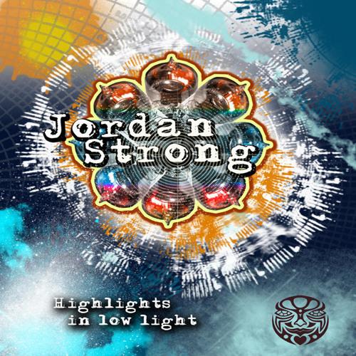 7.Jordan Strong - Afrique Remix