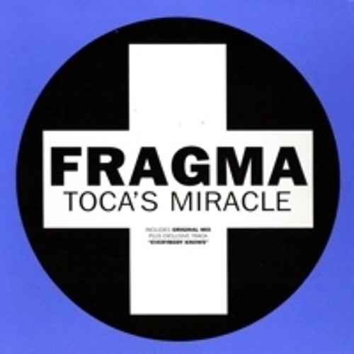 Nicky Romero Vs Fragma - Pixelized Miracle (André Sarate Mashup)