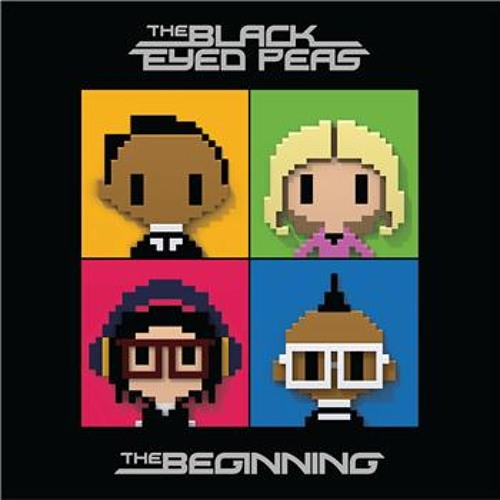 BEP ft. Pink - Dont Stop the Party Started