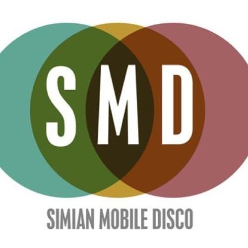 Simian Mobile Disco - Cruel Intentions (LunyP Moombahton Edit)