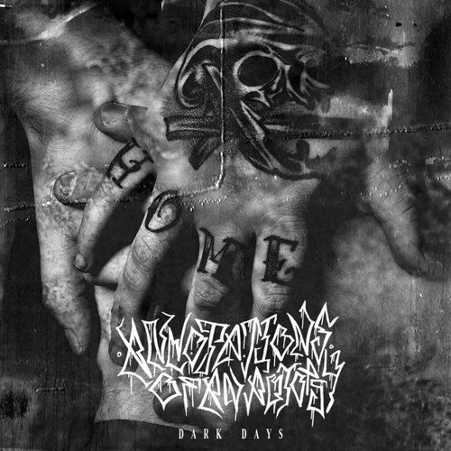 Annotations of an Autopsy - Stage Breaker